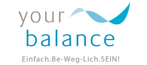 Your Balance - Einfach . Be-weg-lich . Sein - Julia Olfen | Massage  | Yoga | Training | Coaching